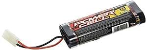 Traxxas 2919 NiMH 6-Cell 7.2V 1800mAh Stick, Molex Plug