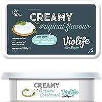 Violife Creamy Original - 200 g Frischkäse Alternative vegan
