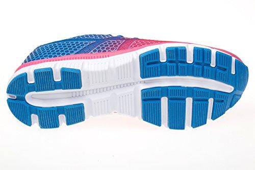 GIBRA® Damen Sportschuhe, sehr leicht und bequem, pink/blau, Gr. 36-41 Pink/Blau