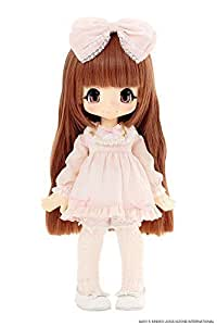 KIKIPOP! Romantic Frill Sugar Caramel Brown Complete Doll by AZONE INTERNATIONAL