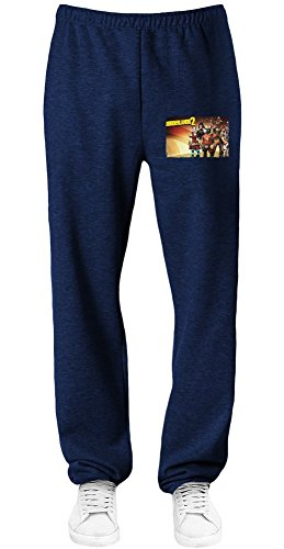 Borderlands 2Captain Scarlett and Her Pirate's Booty Crew Jogginghose XX-Large