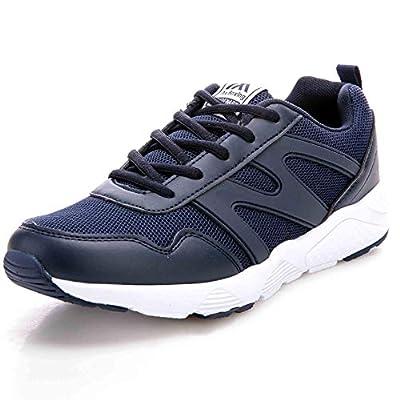AX BOXING Mens Women Trainers Shoes Multisport Running Walking Gym Shoe Sport Men's Sneakers