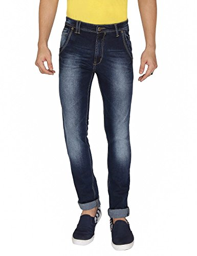 Live In Men's Comfort Fit Jeans