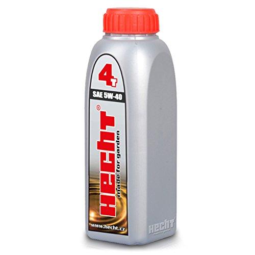 HECHT Rasenmäher-Öl SAE 5W-40