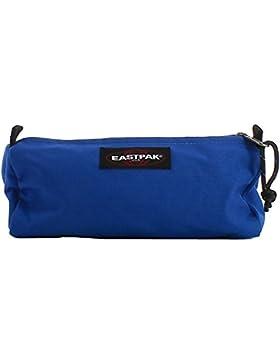 Eastpak - Bolso mochila  para mujer azul turquesa