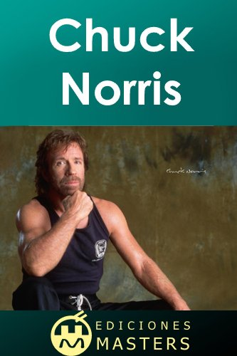 Chuck Norris por Adolfo Pérez Agustí