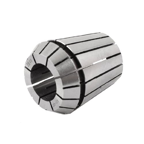 Clamping Range 20-21mm ER40 Precision Spring Collet Reaming Part