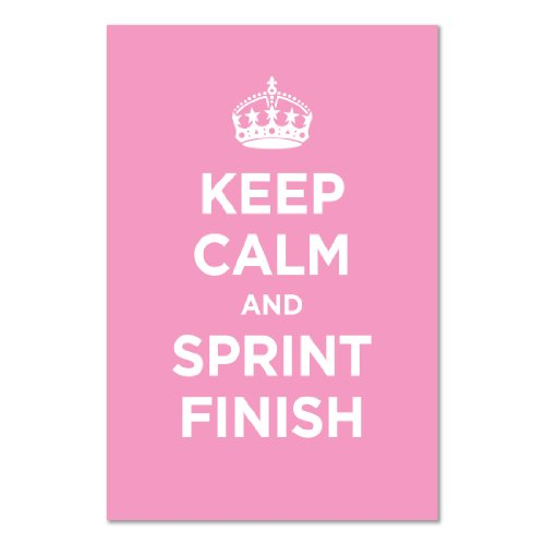 poster-art-print-keep-calm-sprint-finish-pastel-baby-pink-ww2-wwii-parody-sign-a1-maxi-61x915cm-24x3