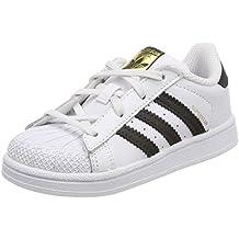 0c534c3258988c Adidas Superstar I, Pantoufles garçon