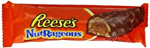 Reese's Nutrageous 47 g (Pack of 6)