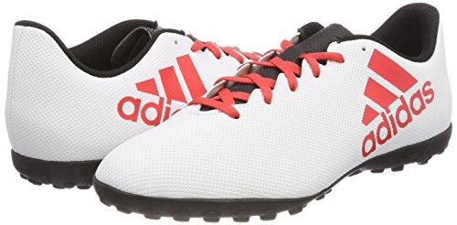 adidas x tango 17.4 tf scarpe da calcio uomo oro