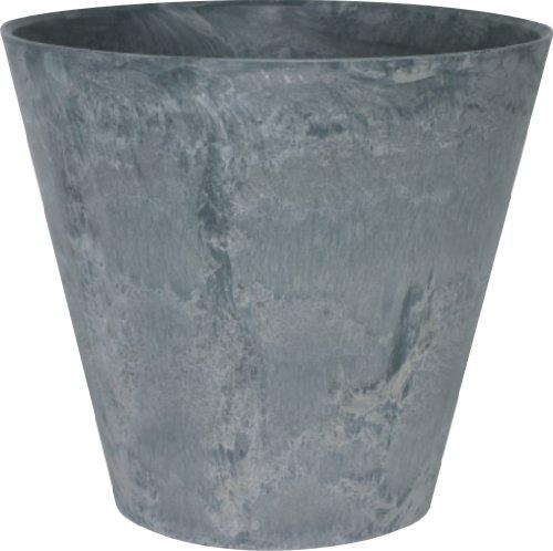 Ivyline Artstone 102151 Pot 22x20cm - Claire Grey