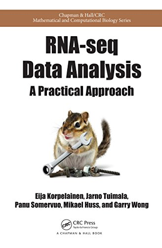 RNA-seq Data Analysis: A Practical Approach (Chapman & Hall/CRC Mathematical and Computational Biology) (English Edition)