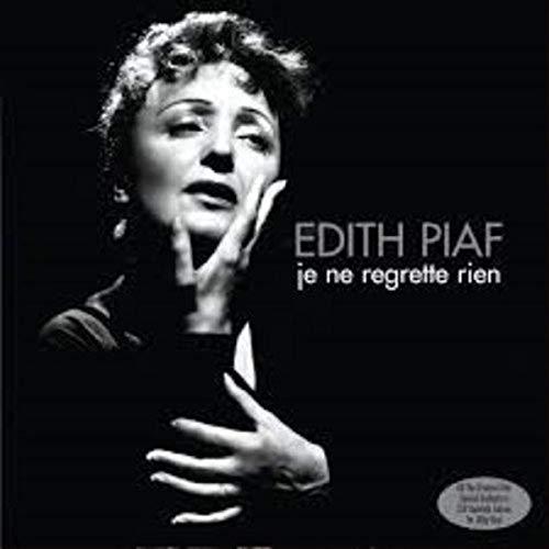 Je Ne Regrette Rien [Vinyl LP]