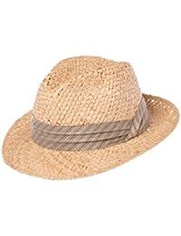XFORE sombrero de paja de golf de sol Bootle para los hombres 98bde973867