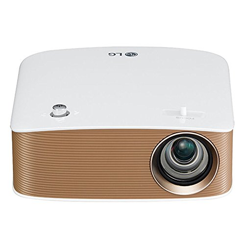 Ksd 288 Hd Dvd Projector Best New Hd Home Theater: LG PH150G 130ANSI Lumen LCOS 720p (1280x720) Portable
