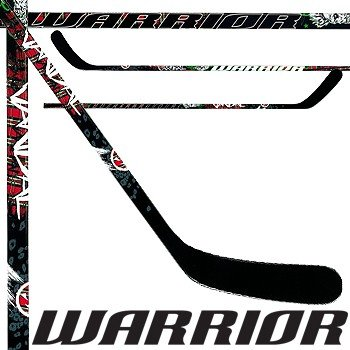 Warrior Vandal Composite Grip Stick Intermediate - 70 Flex, game page:right;bend:Henrique/Kopitar