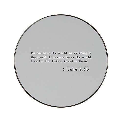 metal-round-fridge-magnet-with-18-pray-for-us-we-are-sure-that-we-have-a-clear-conscience-and-desire