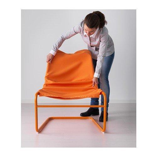 IKEA LOCKSTA Sessel - 2
