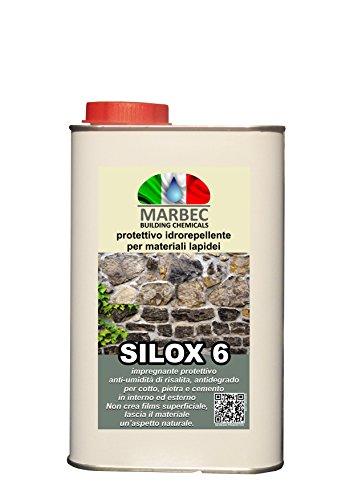 marbec-silox-6-1lt-protettivo-idrorepellente-per-pavimenti-e-rivestimenti-in-cotto-pietra-e-cemento