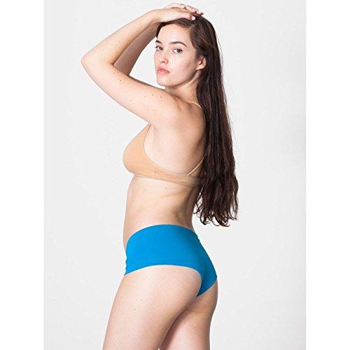 american-apparel-shortie-femme-s-sarcelle
