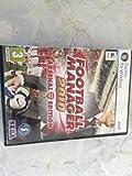 FOOTBALL MANAGER 2010 - ARSENAL EDITION / PC DVD SEGA