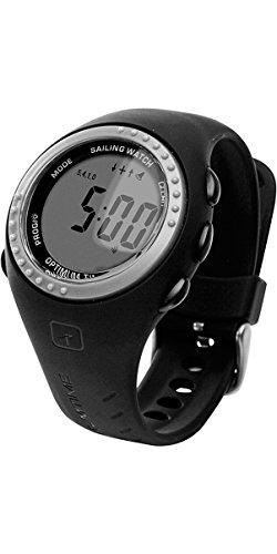 Optimum Time OS Series 11 Sailing Watch BLACK 1121