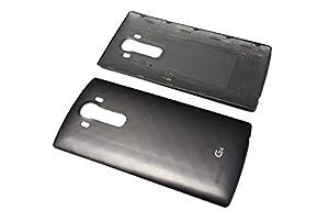 LG G4 H810 Akku Cover NFC Antenne Akkudeckel Battery Schale Deckel NFC-Antenne Original Neu metallic silber