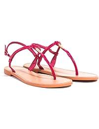 parfois sandales