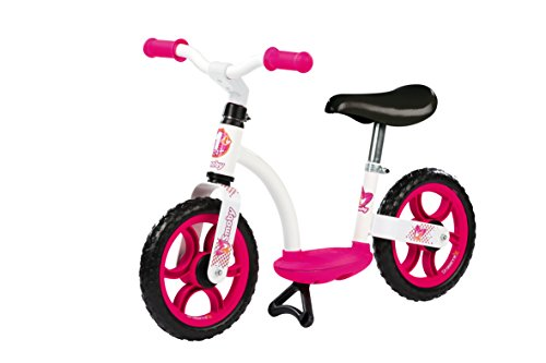 Bici senza pedali per bambine