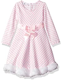 161c63dec8 Amazon.in  Faux Fur - Dresses   Jumpsuits   Girls  Clothing ...