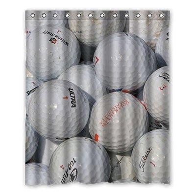 dalliy-golf-costume-tenda-della-doccia-shower-curtain-152cm-x-183cm