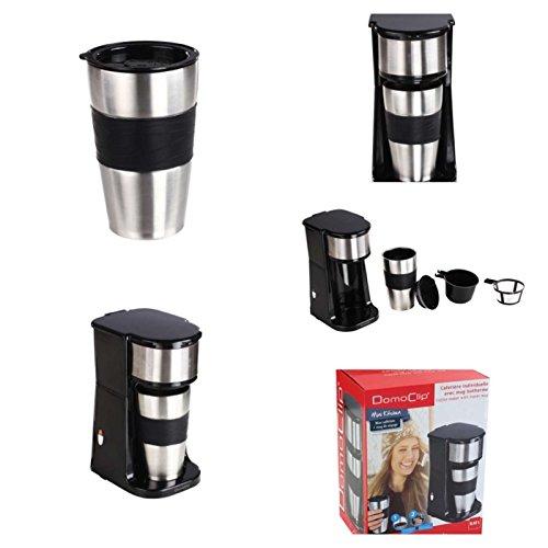 1-Tassen-Kaffeemaschine-mit-Thermobecher-Edelstahl-Bro-Kaffeemaschine-Thermosbecher-750-Watt-fr-Kaffeepulver-oder-Pads-Kaffeeautomat-schwarz