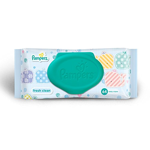 Pampers-Fresh-Clean-Baby-Wipes-64-Count