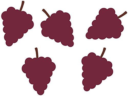 chaks-90000-16-sachet-de-100-grappes-raisin-theme-vin-bordeaux