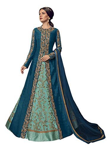 Indo Western Designer Dresses, Gowns