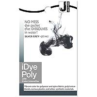 Jacquard iDye - Tinte para Tela (14 Gramos), Color Negro