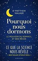 Expert en neurobiologie, le professeur Matthew Walker présente, pour la première fois dans un livre de vulgarisation scientifique, vingt années de recherche et de pratique clinique sur le sommeil et les rêves. Riche de ces enseignements, il nous i...