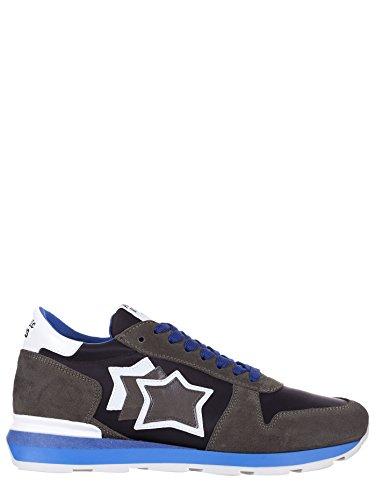 atlantic-stars-sneakers-sirius-uomo-camoscio-stelle-laterali-misura-43