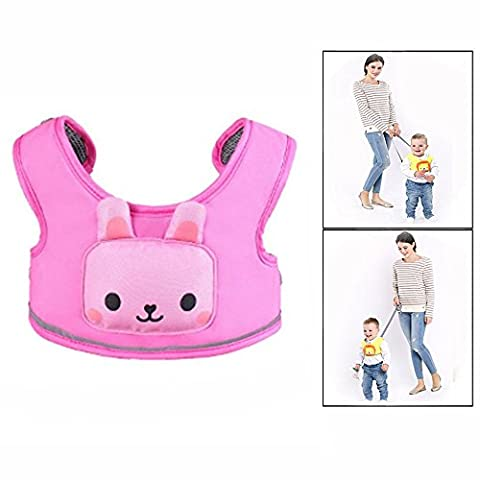 Gearmax Baby Kleinkind Baby Sicherheitsleine Kleinkinder Schutzgurt Cartoon Tier Kleinkind