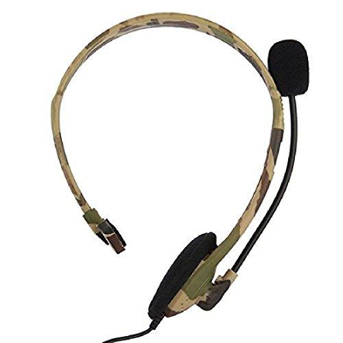 Gaming Kopfhörer Kopfhörer Tarnung Kopfhörer Headsets mit zwei Mikrofon für Xbox 360 Xbox360 Kabellose Bose Kopfhörer Für Kinder