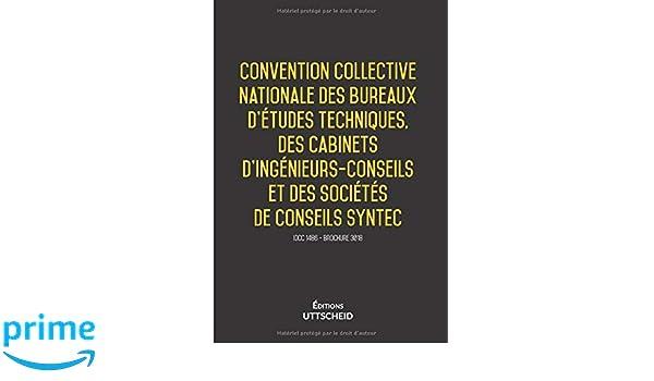 Amazon Fr 3018 Convention Collective Des Bureaux D Etudes