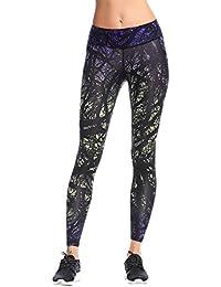 99b961b78a5e JIMMY DESIGN Womens Sport Pant Leggings Yoga Workout Pants Fitness Leggings  S M L XL
