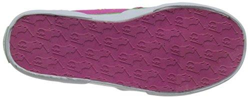 Polo Ralph Lauren  Bal Harbour Repeat, pantoufles fille Rose - Pink (Fuchsia)