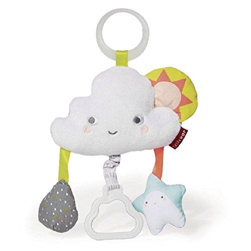 Skip Hop 307155 Silver Lining Kinderwagenspielzeug Wolke