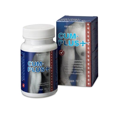 Enhancer 90 Kapseln (Cobeco - Sexuelle Enhancer Sperma Explosion, 115 g)