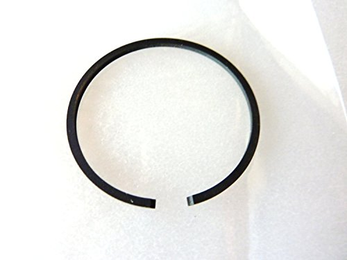 YAMASCO 45 x 1.5 mm (2) OEM Kolben Ring Set fit Husqvarna 51 254 254XP 252RX 353 (45MM) Ringe Kolbenring