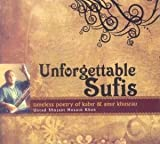Unforgettable Sufis-Timeless Poetry Of K...