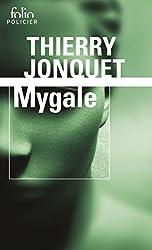 Mygale (Folio policier) (French Edition)