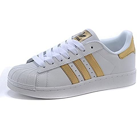 adidas Originals Superstar para mujer VPC8JIIIQY4Q Talla:(USA 6) (UK 4.5) (EU 37)